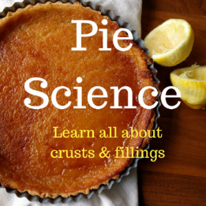 pie science