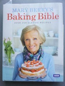 Baking Bible book cover