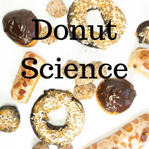 donut science