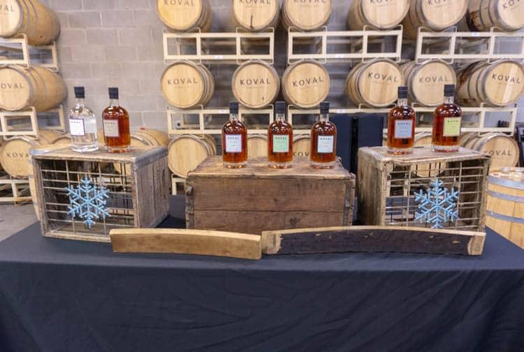 wood for barrels